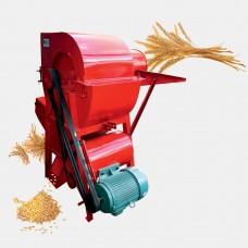 Молотарка зернова