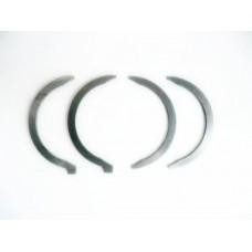 Вкладиші корінні упорні (комплект 4 шт) JD495