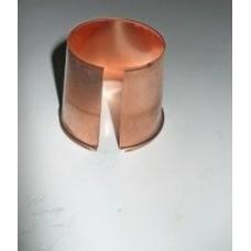 Втулка маховика мідна DL190-12