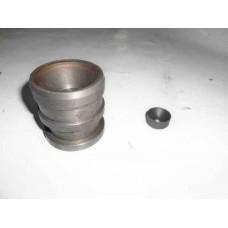 Поршень гідроциліндра (нов) ф62 JM 254