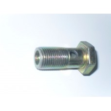 Болт штуцерний гидрораспределителя впускний XT120