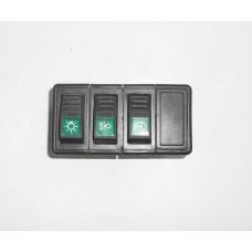 Блок перемикачів 1 700-48-012 700-18-651 JM804